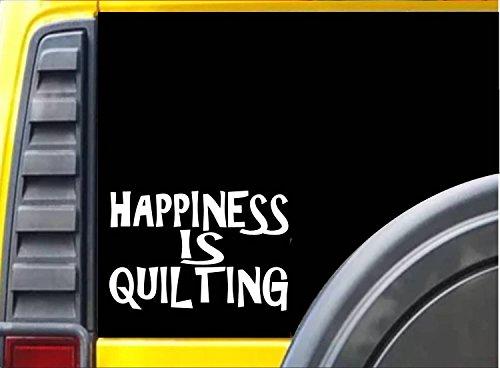 quilt car decals - 7