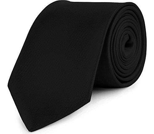 Tie Black Mans 150cm KP 8cm Ladeheid 8 x Wide Oq1ExwxR