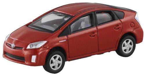 Japan Toyota Prius (Tomica Limited 0117 Toyota Prius (japan import))