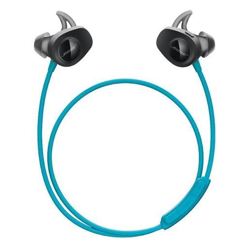 Bose SoundSport Wireless Headphones (Aqua) by Bose (Image #3)