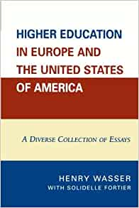 Diversity in higher education essay