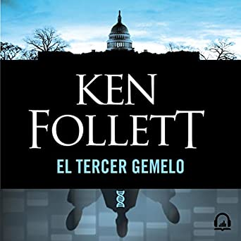 Amazon.com: El tercer gemelo [The Third Twin] (Audible Audio ...
