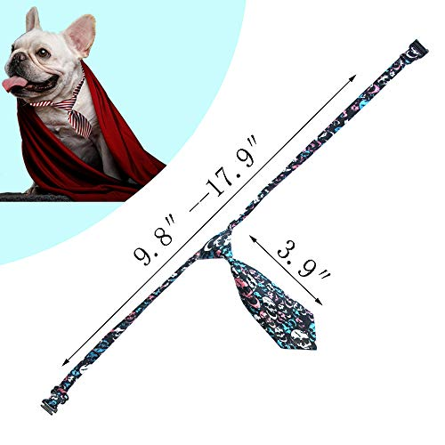 Small Dog Ties Pet Ties-Including 30 Pcs Different Styles Victorshunshun tfd001 2019 New Design for  - http://coolthings.us