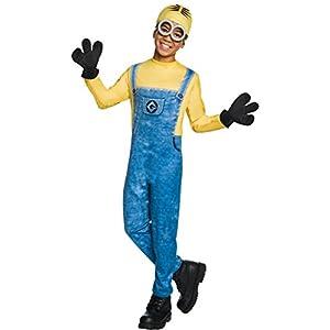 ab8456dec5a Despicable Me Costumes (Minions, Felonious Gru) for Sale - Funtober