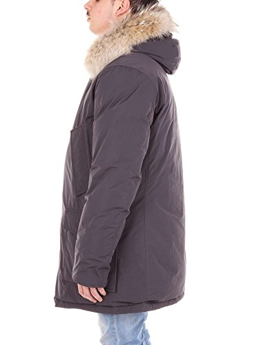 Woolrich Giubbotto Woolrich Uomo Wocps2596 Antracite Wocps2596 gq51wxYWH