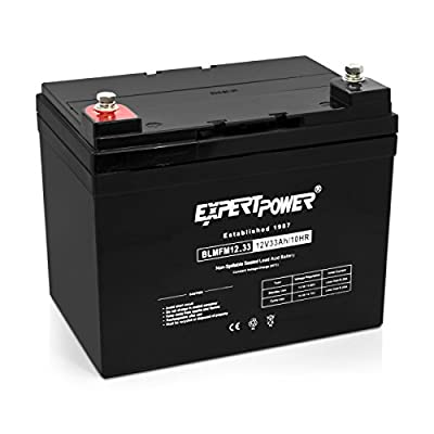 Best Cheap Deal for ExpertPower 12 Volt Batteries by ExpertPower - Free 2 Day Shipping Available