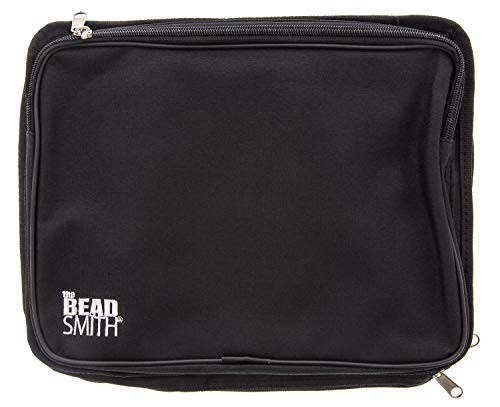 (Crafter's Tote, Black (12x15in) - BAG2)