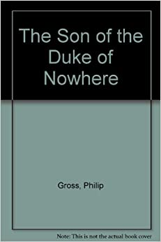 Book The Son of the Duke of Nowhere