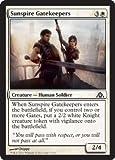 Magic: the Gathering - Sunspire Gatekeepers - Dragon's Maze