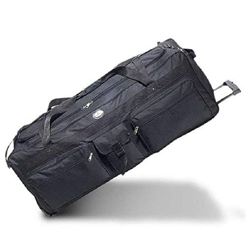 Buy large travel bag with wheels