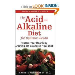 The AcidAlkaline Diet for Optimum Health 2nd Second edition byGraham pdf epub