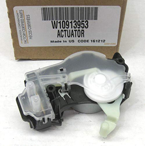 Price comparison product image Whirlpool Washing Machine Actuator W10913953 AP6037270 PS11769864