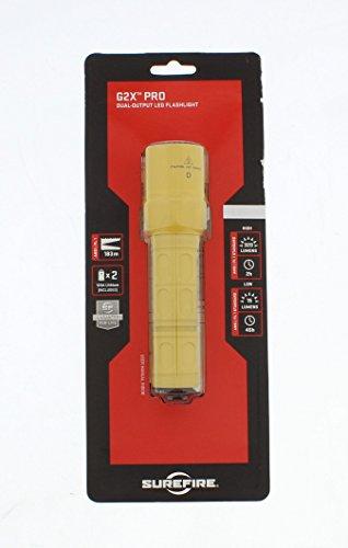 Yellow Flashlight - 6