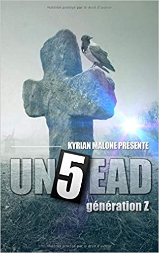 Amazon Com Undead 5 Livre Lesbien Roman Lesbien French