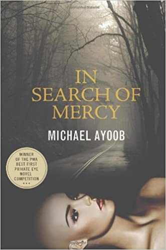 In Search of Mercy: A Mystery: Ayoob Michael: 9780312644925