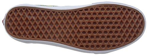 Vans Unisex Old Skool Classic Scarpe Da Skate Hoffman / Nero