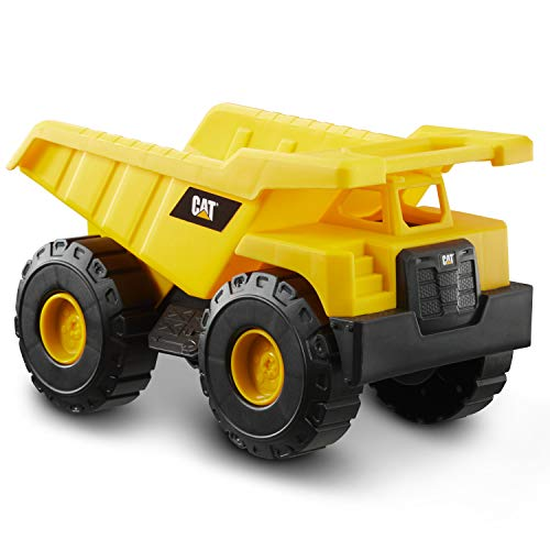 "CAT Construction 15"" Dump Truck"