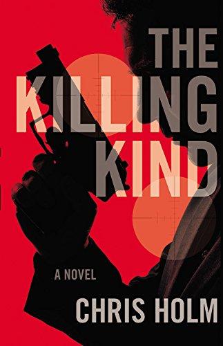The Killing Kind (A Michael Hendricks Novel (1))