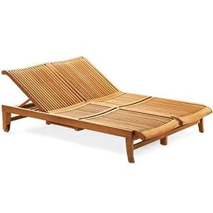 41tMNbdrWGL._SS300_ Teak Lounge Chairs & Teak Chaise Lounges