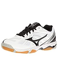 Mizuno Wave Hurricane 3 Shoe Women's Volleyball
