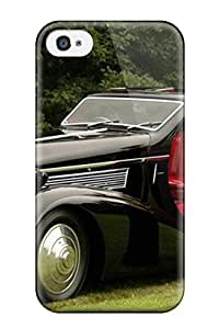Hot Snap-on Girls And Cars Hard Cover Case/ Protective Case For Iphone 4/4s