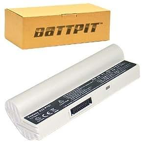 Battpit Bateria de repuesto para portátiles Asus 90-OA001B1100 (6600mah / 49wh)