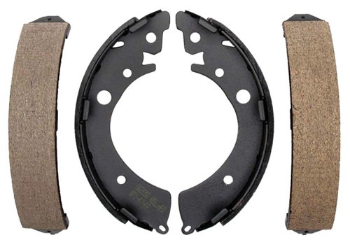 Raybestos 576PG Professional Grade Drum Brake Shoe Set