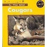 Cougars, St Pierre Stephanie, 158810107X