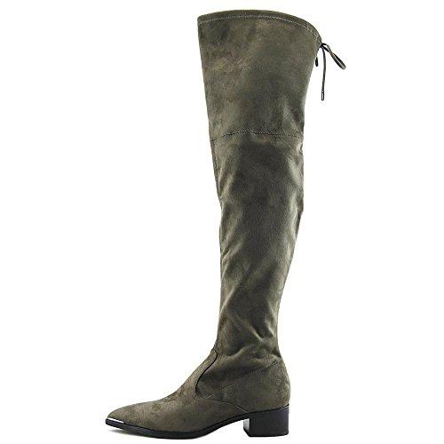 Marc Fisher Ltd Womens Zanna Slöfock Boot Mnafb