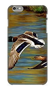 Hot Golden Pond First Grade Tpu Phone Case For Iphone 6 Plus Case Cover