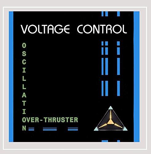 Oscillation (Thruster Control)