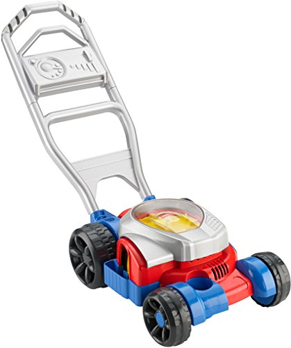 Fisher-Price Bubble Lawn Mower