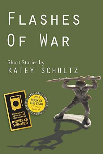 Flashes of War: Short Stories