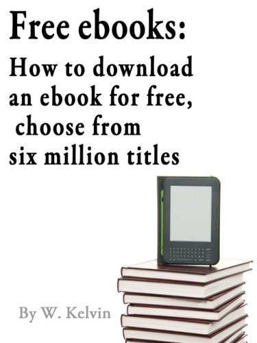 Amazon free ebooks how to download an ebook for free choose free ebooks how to download an ebook for free choose from six million titles fandeluxe