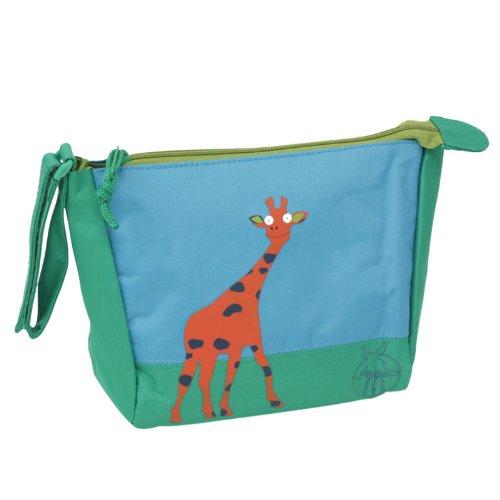Lässig Washbag Wildlife Giraffe