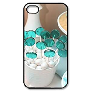 Lollipops DIY For Ipod Touch 5 Case Cover LMc-22461 at LaiMc