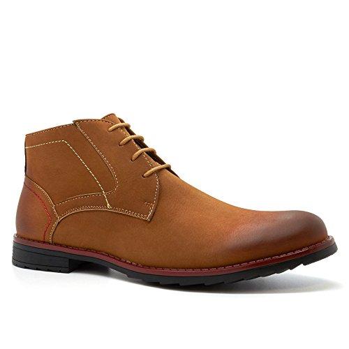 London Stivali Chukka Camel Footwear uomo xvq4xRf