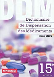 Dictionnaire de dispensation des médicaments