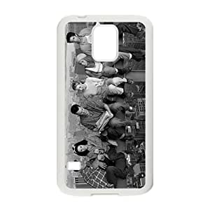 Friends Phone Case for Samsung S5
