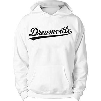 Music J Cole Dreamville Hoodie