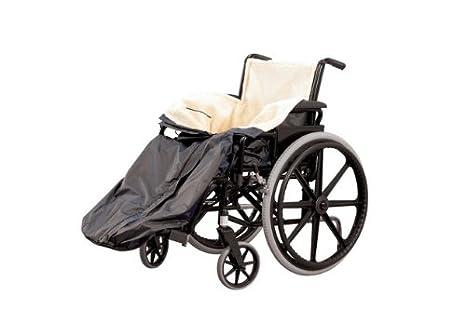 Ability Superstore - Saco para silla de ruedas (99 x 77 cm): Amazon.es: Salud y cuidado personal