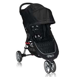 Amazon Com Baby Jogger 2012 City Mini Single Black Gray