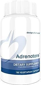 Designs for Health - Adrenotone, 180 Vegetarian Capsules