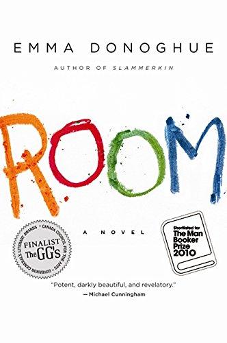 Room (Donoghue Frog Music Emma)