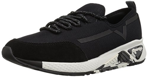 Diesel Men's S-Kby Low-Top Sneakers Black (T8013 T8013) buy cheap find great real cheap price clearance new cheap sale with mastercard KXHW3Wt