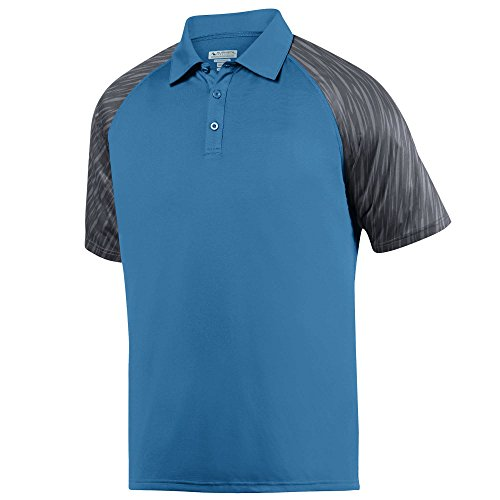 Augusta Sportswear Men's Breaker Sport Shirt S Columbia - The Mall Augusta