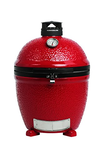 Kamado Joe KJ23NRHC Charcoal Grill for sale  Delivered anywhere in USA