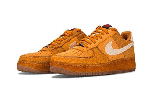 Nike Air Force 1 Lav Savage Beast Herre Sko Fra 389.726 Til 220 Hvid / Hvid-hold Orange-dark Obsidian gBuVyua