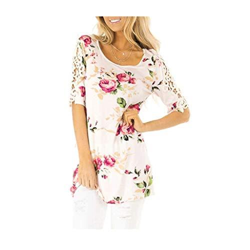 - Long Sleeve Shirt Women Short Sleeve Shirt Women 80s Shirts for Women Summer Tops for Women Hot Pink