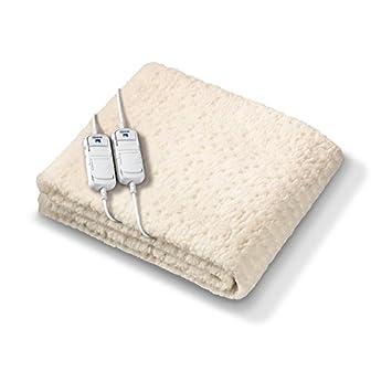 Como Direct Ltd TM Komfort suave y mullido colchón térmica Sup King doble: Amazon.es: Hogar